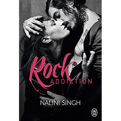 Rock Addiction (FICTION FANTASM)