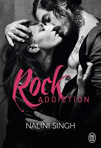 Rock Addiction (FICTION FANTASM) (French Edition)