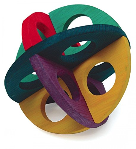 Artikelbild: Interpet 862069 Superpet Roll 'N' Chew - Knabberspielzeugball, gro