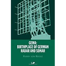 GEMA: Birthplace of German Radar and Sonar