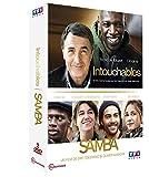 Locandina Omar Sy : Intouchables , Samba (2 Dvd) [Edizione: Francia]