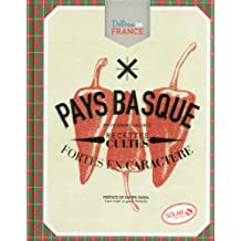 Pays-Basque - Délices en France