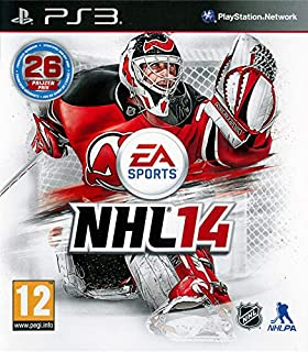 NHL 14 (B00EB5UH1C) | Amazon price tracker / tracking, Amazon price history charts, Amazon price watches, Amazon price drop alerts