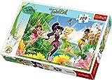 Trefl - Puzzle Disney de 100 piezas (TR16159)
