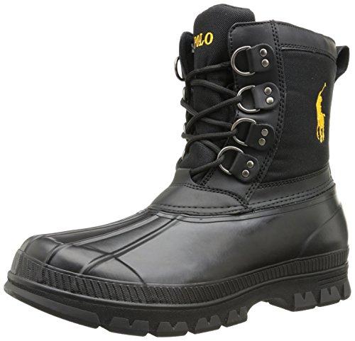 Resistente all'acqua anatra Boot Size Polo Ralph Lauren Uomini 7 Crestwick
