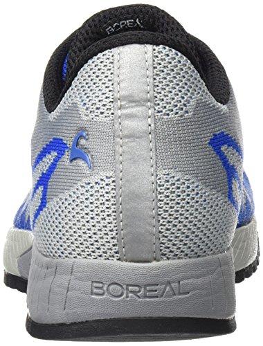 Boreal Salsa–Chaussures Sportives Homme, Salsa bleu