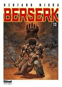 Berserk Edition simple Tome 13