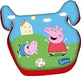 Disney 70100 Peppa Pig Sitzerhöher, Peppa Pig 15-36 kg