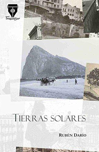 Tierras Solares (NOVILUNIO) por Rubén Darío
