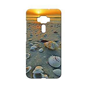 BLUEDIO Designer Printed Back case cover for Asus Zenfone 3 - G2305