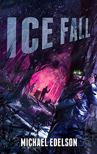 Ice Fall (English Edition)