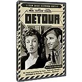 Detour (Digitally Restored Version) [DVD] (1945) by Tom Neal