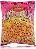 #9: Haldirams Namkeem - Punjabi Tadka, 200g Pack
