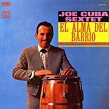 El Alma Del Barrio the Soul of Spanish Harlem [Vinilo]
