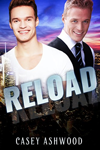 reload-loaded-book-2-english-edition