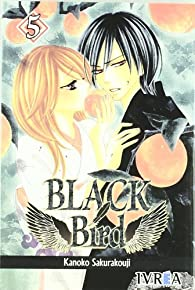 Black bird 05 par Kanoko Sakarukouji