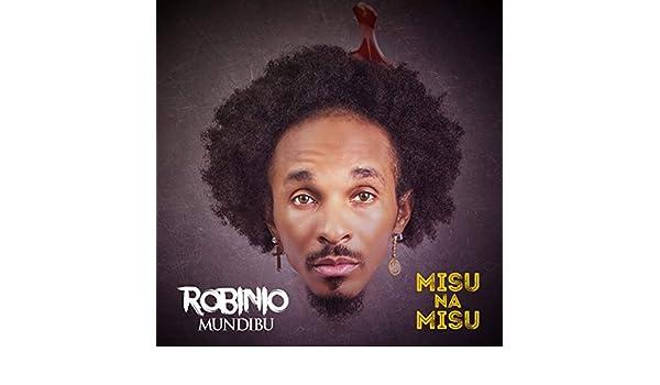 ROBINIO MUNDIBU MUSIQUE TÉLÉCHARGER