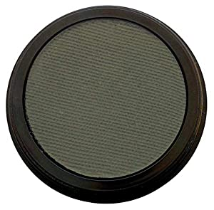 Eulenspiegel - Maquillaje Profesional Aqua, 20 ml / 30 g, Color Gris Monstruo (181331)