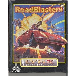 RoadBlasters – Lynx