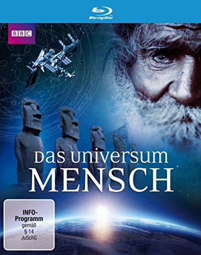 Das Universum Mensch [Blu-ray] hier kaufen