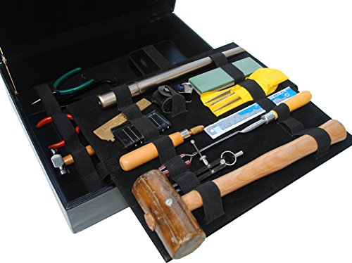 Preisvergleich Produktbild Proops Jewellers Professional Tool Kit. (J1070) Free UK Postage by Cambridge
