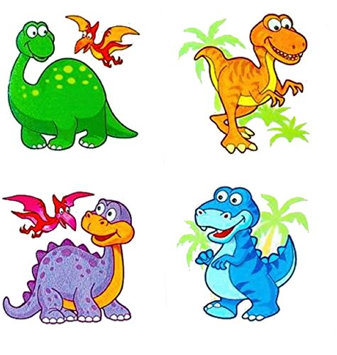 cool-kids-temporary-tattoos-4-styles-to-choose-from-24-pack-dinosaur