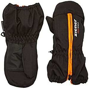 Ziener Kinder Langelo As(r) Minis Glove Babyhandschuhe