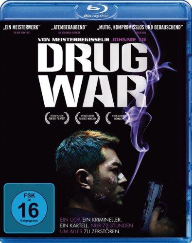 Drug War [Blu-ray] hier kaufen