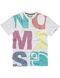 NOMIS T-Shirt PUBLIC APPEAL