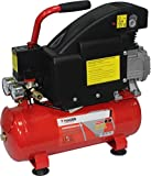 Compresor de Aire Monofasico 8L 1.5HP