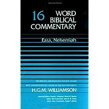 EZRA NEHEMIAH VOL 16 HB (Word Biblical Commentary)