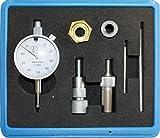 BGS 8319 OT-Messuhr für Zündeinstellung an Motorrädern