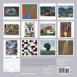 Image de Modern Art 2016 Wall Calendar