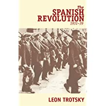 The Spanish Revolution, 1931-39