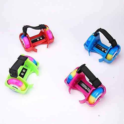 U.Buy, Scarpe da Skateboard bambini Pink