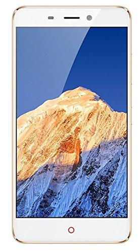 Nubia N1 (Gold, 64GB)