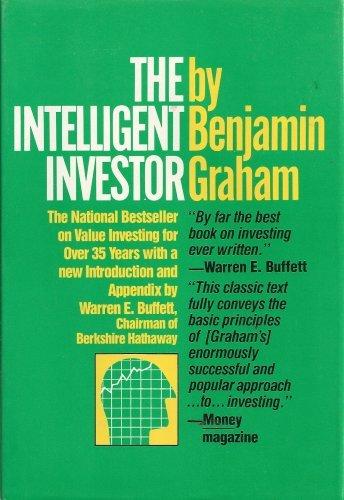 The Intelligent Investor por Benjamin Graham
