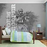 Star Wars Erwachen Macht Sturmtruppen - Forwall - Fototapete - Tapete - Fotomural - Mural Wandbild - (2747WM) - XL - 254cm x 184cm - Papier (KEIN VLIES) - 2 Pieces