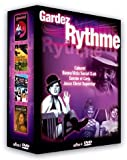 Coffret gardez le rythme : buena vista social club ; cabaret ; connie & carla ; jesus christ superstar [FR Import]