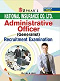 #9: National insurance company limited Administrative Officer