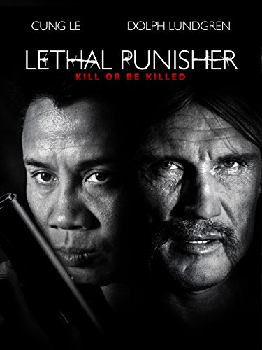 Lethal Punisher: Kill or be Killed