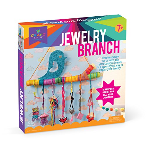 Anna Williams- Kit Jewelry Branch, Multicolor (1)