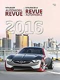 Automobile Beste Deals - Katalog der Automobil-Revue 2016