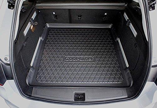 Preisvergleich Produktbild Premium Kofferraumwanne 9002772103010 von Dornauer Autoausstattung