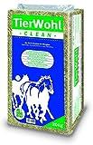 Hanfeinstreu Ballen Pferdeeinstreu - TierWohl CLEAN Hanf ist für allergische
