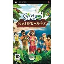 Les Sims 2 Naufrages Platinum