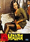 Malizia - Limitiertes Mediabok inkl. umfangreichen Booklet  (+ DVD) [Blu-ray]