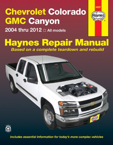 chevrolet-colorado-automotive-repair-manual-2004-12-haynes-automotive-repair-manuals