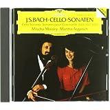 Cello und Klaviersonaten BWV 1027-29