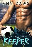 Keeper (Harris Brothers Book 3)
